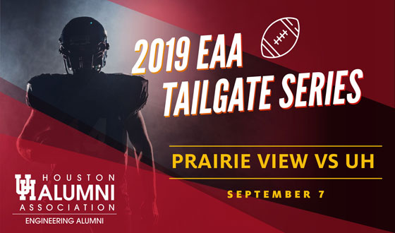 EAA Tailgate - Prairie View vs. UH