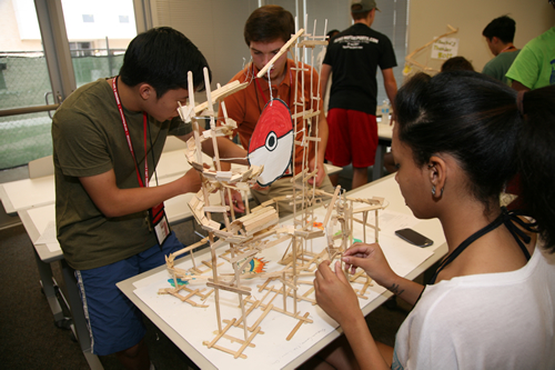 explore our summer engineering programs for high school - 500×333