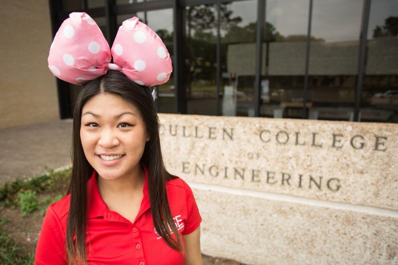 Industrial Engineering Student\'s Disney Dreams Come True at ...