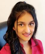 Dhriti Patel