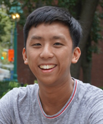 Nathan Cao