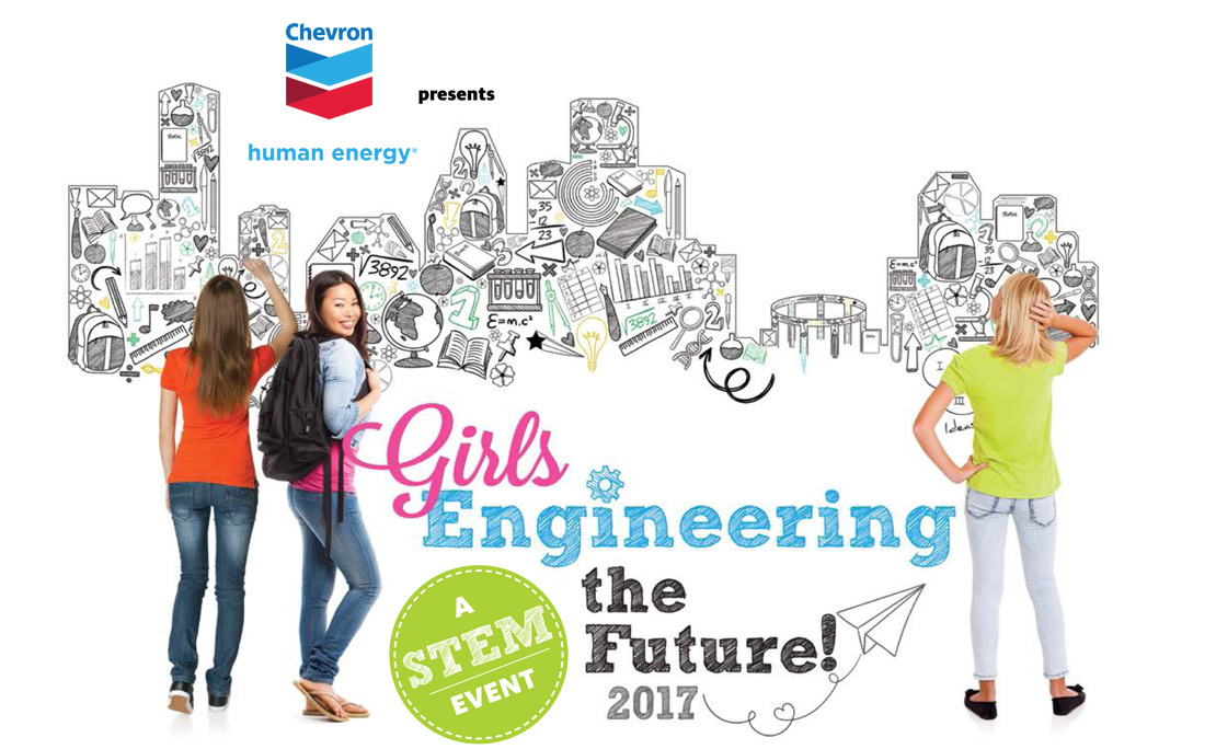 Girls Engineering the Future
