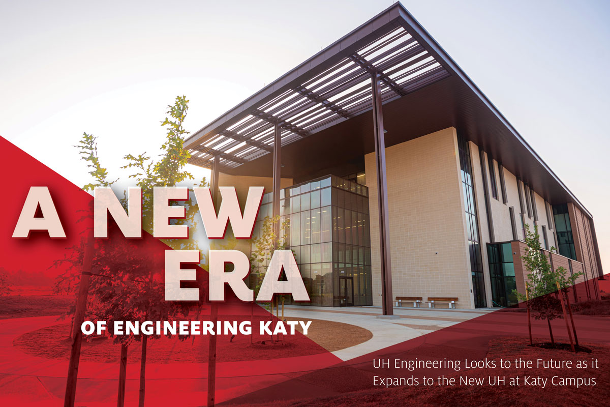 A New Era of Engineering Katy