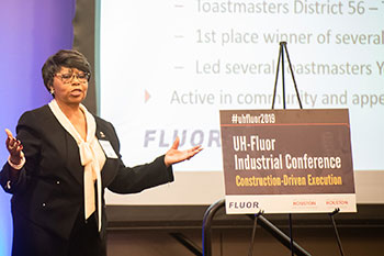 UH-Fluor Industrial Conference