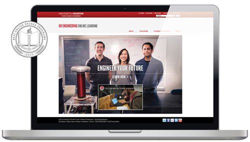 Three Online UH Engineering Programs Rank Among Best In The Nation