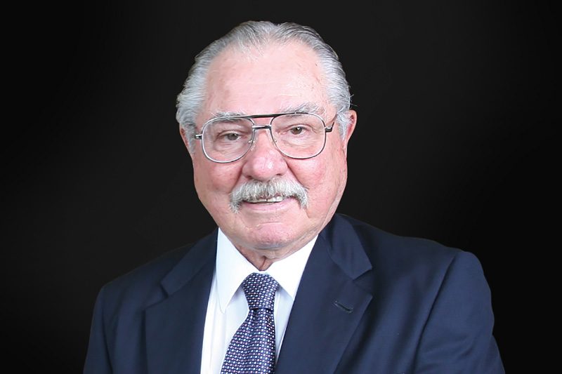 Chemical And Biomolecular Engineering Department Named In Honor Of William A. Brookshire