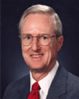 James Symons, Professor Emeritus, Environmental Engineering