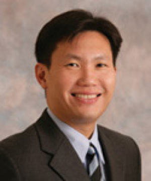 Vincent Tam, Assistant Professor, UH College of Pharmacy