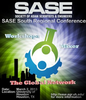 UH SASE South Regional Conference