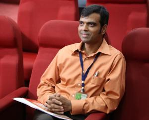 Dr. Phaneendra B. Kondapi