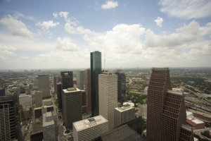 Houston has long-since been a hub for many specialized oil and gas industries.