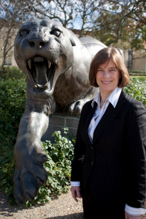 Dr. Bonnie J. Dunbar