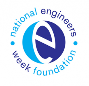 National Engineers Week Runs February 16 to February 22.