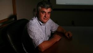Mike Nikolaou