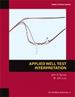 """Applied Well Test Interpretation"" is the fourth textbook authored by UH professor John Lee that has been published by the Society of Petroleum Engineers."