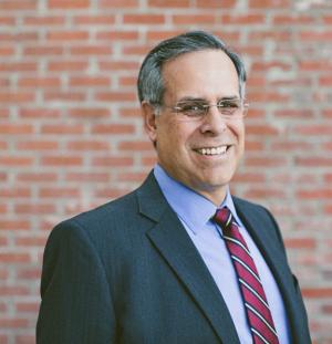 Distinguished Engineering Alumni – Frederic Wasden