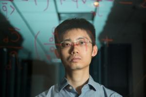 Di Yang, assistant professor of mechanical engineering