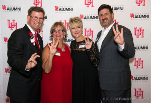 2017 UH Cullen College of Engineering Alumni Awards Gala