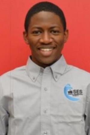 Babalola Komolafe