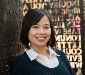 Tam Nguyen, Outstanding Senior
