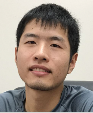 Tianxiao Jiang studies brain and brings home prize