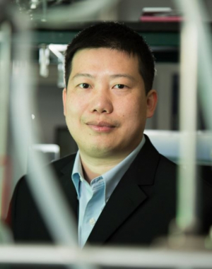 Charged up: Yan Yao is making better batteries