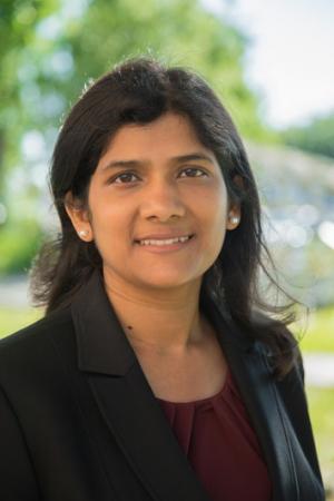 Yashashree Kulkarni is all about twins