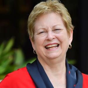 UH Professor Christine Ehlig-Economides Wins Top SPE Honor. Photo Credit: UH Energy