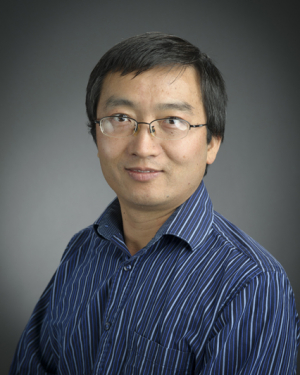 Hong-Yi Li, Assistant Professor of Civil and Environmental Engineering at UH Cullen College