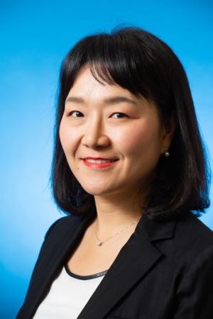 Jinsook Roh, Assistant Professor of Biomedical Engineering at UH Cullen College