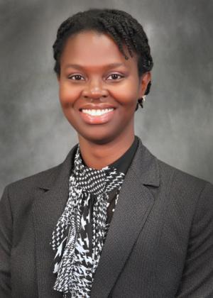 Renita Horton, Assistant Professor of Biomedical Engineering at UH Cullen College
