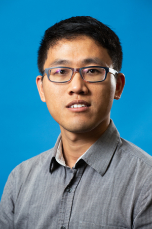 Xingpeng Li, Assistant Professor of Electrical and Computer Engineering at UH Cullen College