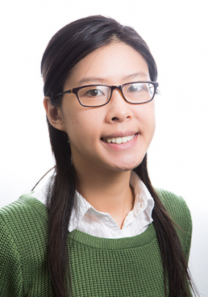 Christiana Chang, instructional assistant professor of mechanical engineering at the University of Houston.