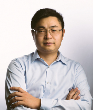 "UH mechanical engineer Cunjiang Yu has been named to MIT Technology Review's ""35 Innovators Under 35"" list of researchers with Chinese citizenship."
