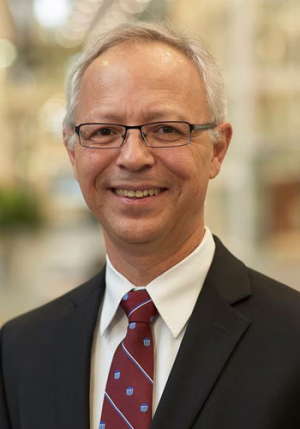 Birol Dindoruk, Professor of Petroleum Engineering at UH Cullen College