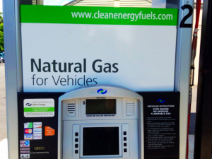 UH led research team is working on a natural gas catalyst for cleaner, cheaper transportation.