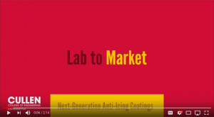 Lab to Market Video Series