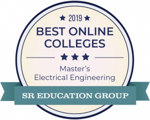 UH electrical engineering program makes the 2019 Best Online Colleges list.