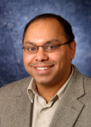 Pradeep Sharma, M.D. Anderson Professor and chair of the mechanical engineering department at the UH Cullen College of Engineering
