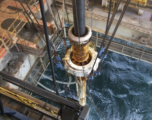 Subsea engineering is integral to offshore drilling