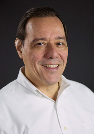 Len Trombetta, associate professor of electrical and computer engineering at the University of Houston.