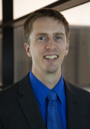 Aaron Becker, professor of electrical and computer engineering, won an Undergraduate Research Mentoring Award.