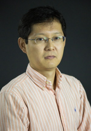 Dong Liu,  associate professor of mechanical engineering at the UH Cullen College.