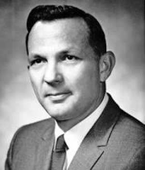 Herbert D. Hickman's gift to UH Cullen College of Engineering established the Herbert D. and Suzanne C. Hickman Endowed Scholarship in Electrical Engineering.