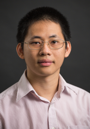 Hien Van Nguyen, assistant professor of electrical and computer engineering at the UH Cullen College of Engineering