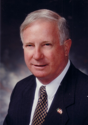 Jerry Rogers retired as professor emeritus from the UH Cullen College department of civil and environmental engineering in 2013