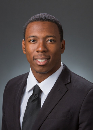 Joshua Frenchwood, an electrical engineering junior at the UH Cullen College of Engineering, wins a 2019 BEYA Student Leadership Award.