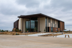 The University of Houston at Katy campus – set to open this fall  – will offer programs in high demand throughout the Greater Houston region – engineering and nursing.
