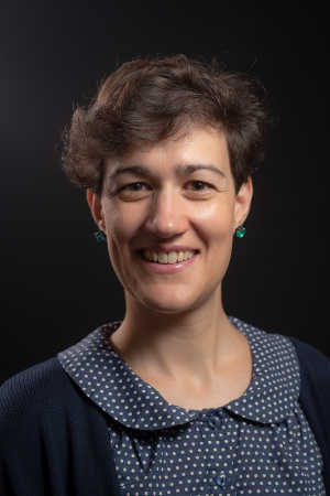 Marzia Cescon joins the UH Cullen College as the David Zimmerman assistant professor of mechanical engineering.
