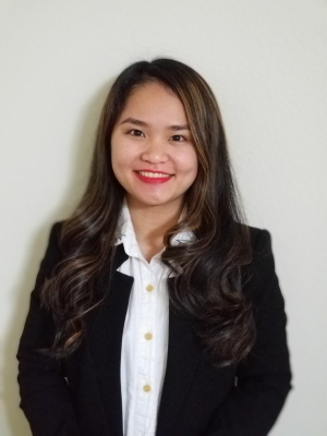 Nhung Nguyen, a junior majoring in petroleum engineering at the UH Cullen College of Engineering, is one of 100 students chosen from around the world to attend the Education Week program of the 2020 International Petroleum Technology Conference (IPTC).